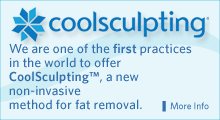 CoolSculpting: The non-invasive fat bulge reducing procedure