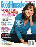 Good Housekeeping March 2009