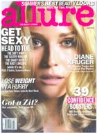 July 2010 Allure