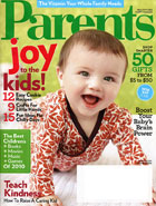 December 2010 Parents Magazine