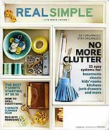 Real Simple June 2012